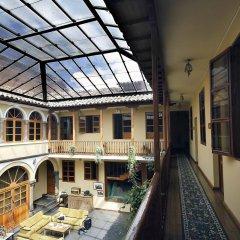 Отель Best Western Los Andes de América балкон