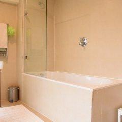 Отель Charming 2 Bedroom Apartment Next to Maltby Market Великобритания, Лондон - отзывы, цены и фото номеров - забронировать отель Charming 2 Bedroom Apartment Next to Maltby Market онлайн ванная