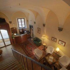 Отель LAntico Pozzo Италия, Сан-Джиминьяно - отзывы, цены и фото номеров - забронировать отель LAntico Pozzo онлайн интерьер отеля фото 3