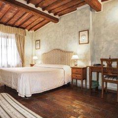 Отель B&B Palazzo Al Torrione Италия, Сан-Джиминьяно - отзывы, цены и фото номеров - забронировать отель B&B Palazzo Al Torrione онлайн комната для гостей фото 2
