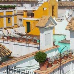 Отель Las Casas de la Juderia Sevilla Испания, Севилья - отзывы, цены и фото номеров - забронировать отель Las Casas de la Juderia Sevilla онлайн фото 4