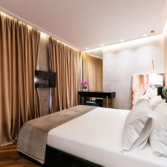 Отель La Suite Boutique Hotel Албания, Тирана - отзывы, цены и фото номеров - забронировать отель La Suite Boutique Hotel онлайн фото 2
