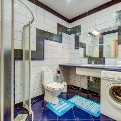 Гостиница Marsovo Polye Apart-Hotel в Санкт-Петербурге отзывы, цены и фото номеров - забронировать гостиницу Marsovo Polye Apart-Hotel онлайн Санкт-Петербург ванная