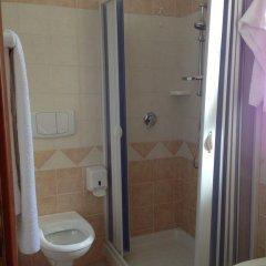 Отель Tenuta Villa Brazzano Скалея ванная фото 2