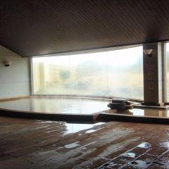 Отель Nari Aizu Lodge Айдзувакамацу бассейн фото 2