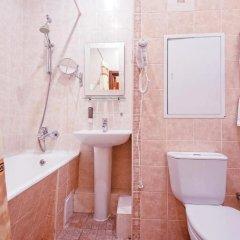 Гостиница Vashotel Zolotoy Kolos (Standard Plus) в Москве отзывы, цены и фото номеров - забронировать гостиницу Vashotel Zolotoy Kolos (Standard Plus) онлайн Москва ванная фото 2
