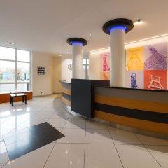 TRYP Bochum-Wattenscheid Hotel интерьер отеля фото 2