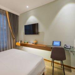 Grand Cititel Hanoi Hotel комната для гостей фото 5