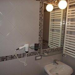Hotel Elide ванная
