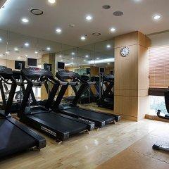 Koreana Hotel фитнесс-зал фото 3