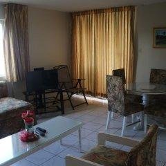 Отель Angel Fish Beach Suites - Turtle Tower комната для гостей фото 3