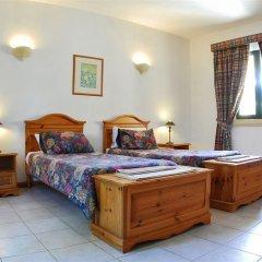 Отель Ta Sbejha Complex Мальта, Арб - отзывы, цены и фото номеров - забронировать отель Ta Sbejha Complex онлайн комната для гостей фото 2