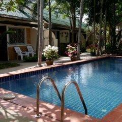 Отель Bangtao Kanita House бассейн