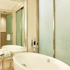 Отель Hilton Dubai Al Habtoor City спа