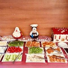 Lalezar Cave Hotel Турция, Гёреме - отзывы, цены и фото номеров - забронировать отель Lalezar Cave Hotel онлайн питание