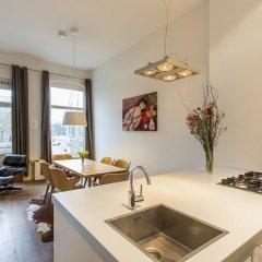 Отель Stadhouderskade Apartment Нидерланды, Амстердам - отзывы, цены и фото номеров - забронировать отель Stadhouderskade Apartment онлайн в номере фото 2
