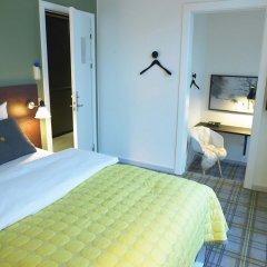 Ibsens Hotel 3* Номер Tiny с различными типами кроватей фото 4