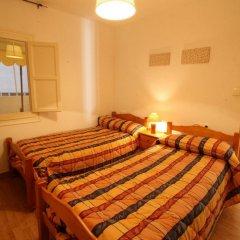 Отель Villas Costa Calpe комната для гостей