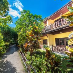 Отель Asia Resort Koh Tao Таиланд, Остров Тау - отзывы, цены и фото номеров - забронировать отель Asia Resort Koh Tao онлайн фото 9