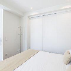 Апартаменты BO Julio Dinis Touristic Apartments комната для гостей фото 5