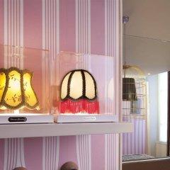 Отель Georgette Франция, Париж - отзывы, цены и фото номеров - забронировать отель Georgette онлайн удобства в номере