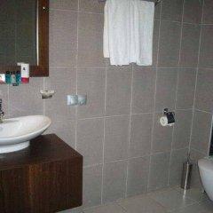 City Wall Hotel ванная