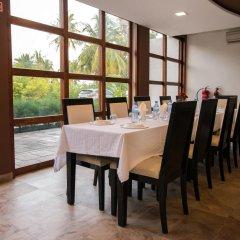 Отель Express Inn Мальдивы, Мале - отзывы, цены и фото номеров - забронировать отель Express Inn онлайн питание фото 2
