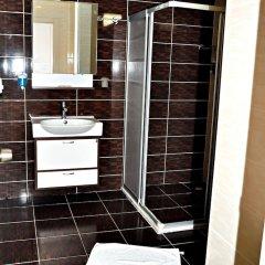 Ceren Family Suit Hotel Сиде ванная фото 2