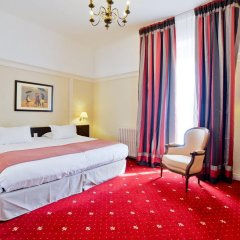 Отель Mercure Bayonne Centre Le Grand Байон комната для гостей фото 2