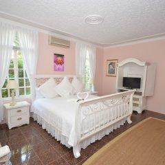 Отель Summerhill, 8BR by Jamaican Treasures Ямайка, Монтего-Бей - отзывы, цены и фото номеров - забронировать отель Summerhill, 8BR by Jamaican Treasures онлайн комната для гостей фото 4
