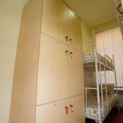 Comfort Hostel комната для гостей фото 2