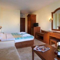 Toroni Blue Sea Hotel спа