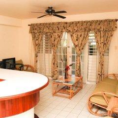 Отель El Greco Resort Ямайка, Монтего-Бей - отзывы, цены и фото номеров - забронировать отель El Greco Resort онлайн комната для гостей
