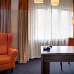 Eden Hotel Amsterdam 3* Представительский номер с различными типами кроватей фото 5