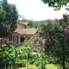 Отель Sapa Garden Bed and Breakfast Вьетнам, Шапа - отзывы, цены и фото номеров - забронировать отель Sapa Garden Bed and Breakfast онлайн фото 11