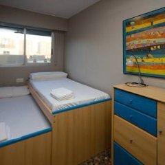 Отель Aqua Apartments Oceanográfico Испания, Валенсия - отзывы, цены и фото номеров - забронировать отель Aqua Apartments Oceanográfico онлайн комната для гостей фото 3