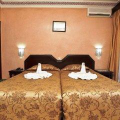 Отель Diwane & Spa Марокко, Марракеш - отзывы, цены и фото номеров - забронировать отель Diwane & Spa онлайн комната для гостей фото 4