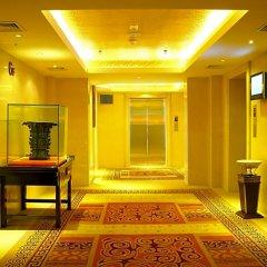 Отель Xian Yanta International Hotel Китай, Сиань - отзывы, цены и фото номеров - забронировать отель Xian Yanta International Hotel онлайн спа фото 2