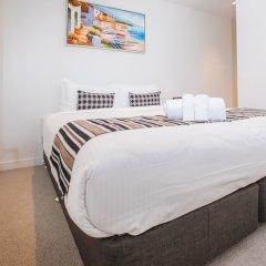Апартаменты Spencer Street Apartments комната для гостей фото 2