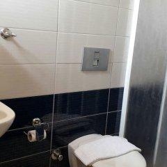 Sempati Motel Турция, Сиде - отзывы, цены и фото номеров - забронировать отель Sempati Motel онлайн ванная