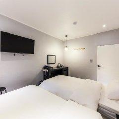 HOTEL NOBLE Yongsan удобства в номере