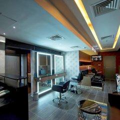 Отель Omega Hotel ОАЭ, Дубай - отзывы, цены и фото номеров - забронировать отель Omega Hotel онлайн спа фото 2