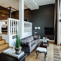 Отель Nimb Hotel Дания, Копенгаген - отзывы, цены и фото номеров - забронировать отель Nimb Hotel онлайн комната для гостей фото 9