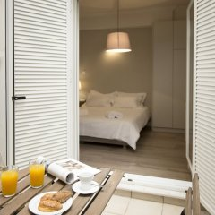 Апартаменты Apollo Apartment at Plaka Афины сауна