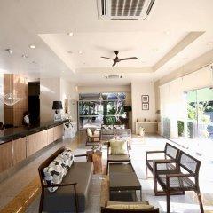 Отель Synsiri Resort Таиланд, Бангкок - отзывы, цены и фото номеров - забронировать отель Synsiri Resort онлайн гостиничный бар