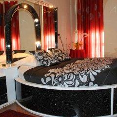 Отель Residencial Belo Horizonte ванная