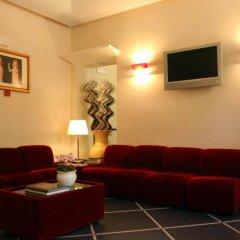 Hotel Garda интерьер отеля