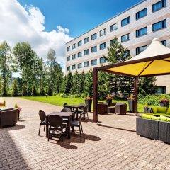Отель Holiday Inn Helsinki - Vantaa Airport Финляндия, Вантаа - 9 отзывов об отеле, цены и фото номеров - забронировать отель Holiday Inn Helsinki - Vantaa Airport онлайн фото 3