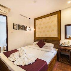 Отель Splendid Boutique Hotel Вьетнам, Ханой - 1 отзыв об отеле, цены и фото номеров - забронировать отель Splendid Boutique Hotel онлайн комната для гостей фото 3