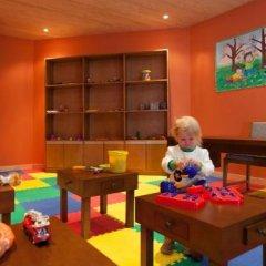 Отель Corralco Mountain & Ski Resort детские мероприятия